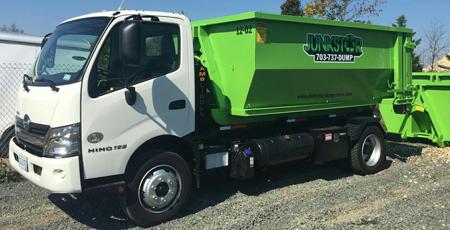 Mini Dumpster Rentals